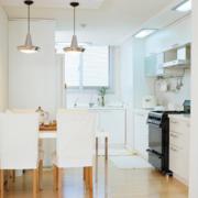 厨房设计装修灯光设计