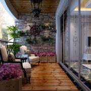 别墅庭院设计装修实例
