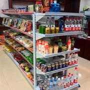 超市货架造型图