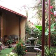 别墅庭院设计装修外景图