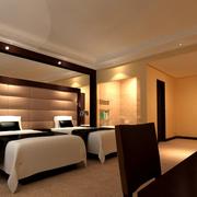宾馆装修灯光设计