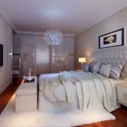 卧室设计装修图案设计