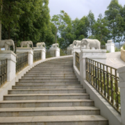 楼梯设计装修实例