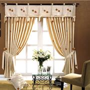 窗帘装修造型图