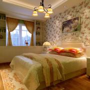 卧室设计装修效果图