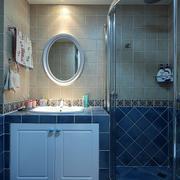 卫生间设计装修实例