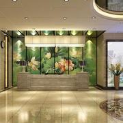 酒店室内装饰画