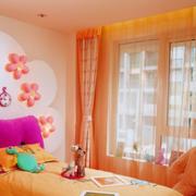 卧室装修色调搭配
