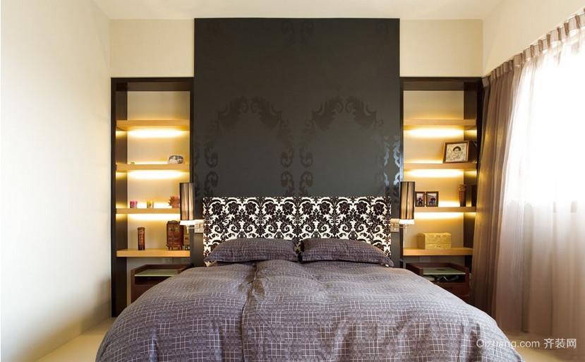 单身公寓装修风格效果图
