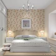 卧室设计装修吊顶图