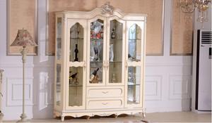 法式红酒柜装修效果图