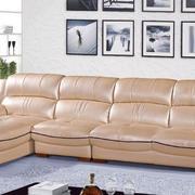 客厅懒人沙发装修色调搭配