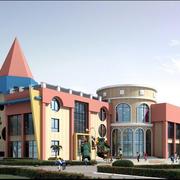 幼儿园装修设计实例