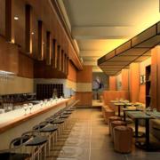 酒吧设计装修唯美图