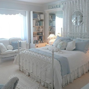 小卧室设计装修飘窗图