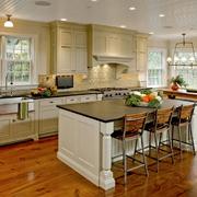 厨房装修实例