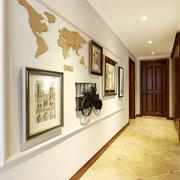 美式风格别墅装修整体图