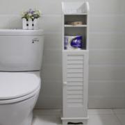 卫生间置物架装修效果图