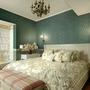 卧室装修整体图