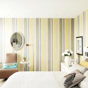 卧室墙纸装修背景墙图