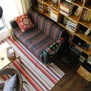 简约风格小书房装修唯美图