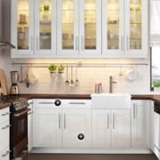 厨房欧派橱柜装修色调搭配