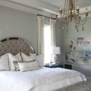 120平米小卧室装修效果图