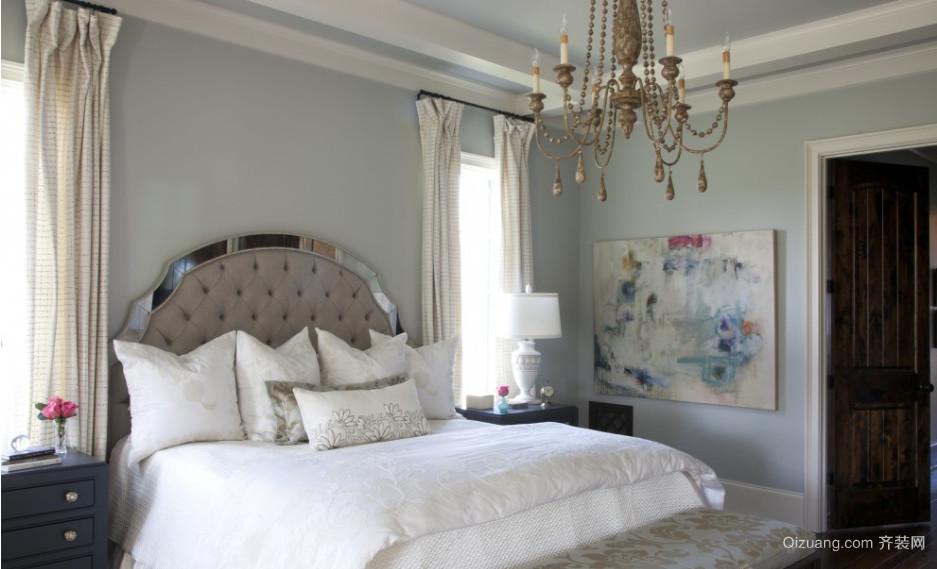 120平米精装小卧室装修效果图