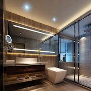 卫生间瓷砖吊顶图