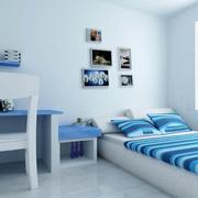 小卧室装修实例