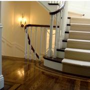 北欧风格楼梯装修效果图