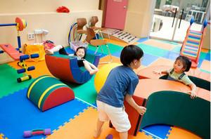 幼儿园装修设计效果图