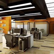 办公室装修设计色调搭配