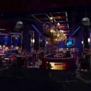酒吧设计装修实景图
