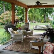 别墅设计装修桌椅图