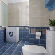 卫生间装修背景墙图