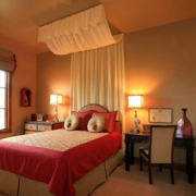 婚房装饰卧室装修灯光设计