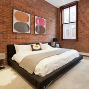 卧室榻榻米床装修效果图