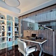 书房设计装修整体设计