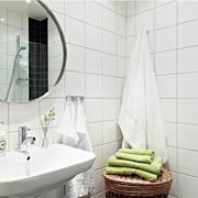 卫生间瓷砖装修色调搭配