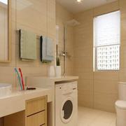 卫生间瓷砖装修整体图