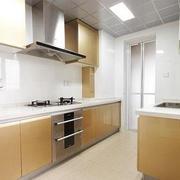 厨房吊顶装修色调搭配