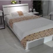 儿童卧室儿童床装修地板图
