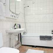 浴室装修色调搭配