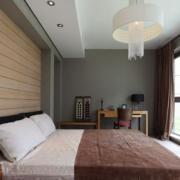卧室装修设计背景墙