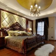 卧室装修设计台灯图