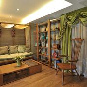 室内装潢设计沙发图