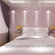 卧室硅藻泥装修色调搭配