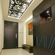 走廊吊顶装修造型图