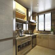 厨房吊顶装修灯光设计